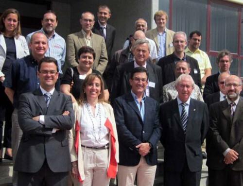 31ª Asamblea de IDiA en Schindler