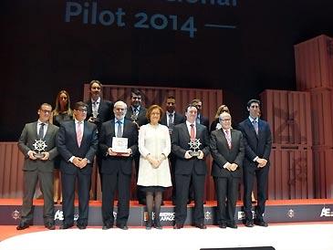 open pilot 2014
