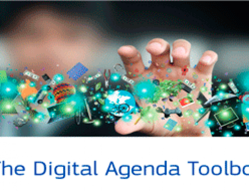 The digital agenda toolbox