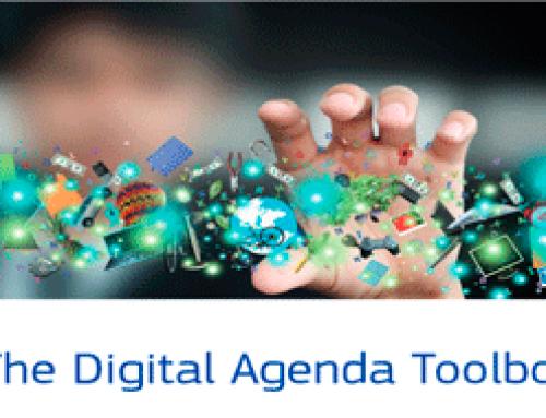 The digital agenda toolbox