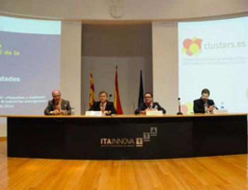 II Congreso Nacional de Clusters