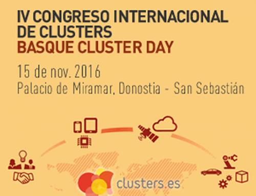 El Reto de la Cooperación Empresarial a debate en San Sebastián