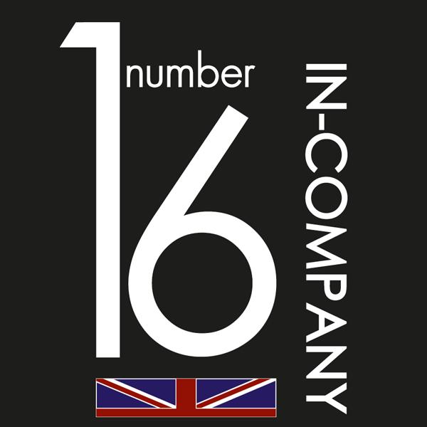 Number 16 in company cluster idia innovaci n - Number 16 zaragoza ...