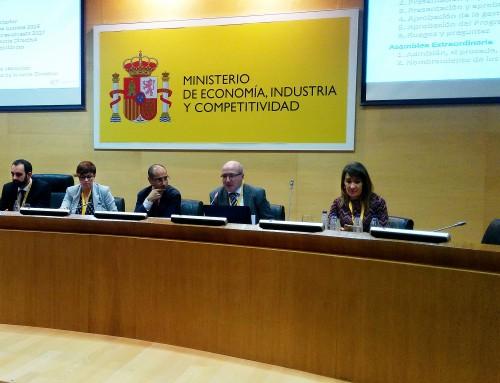 La Federación Nacional de AEIs y Clusters renueva como presidente a Antonio Novo, gerente del cluster IDiA