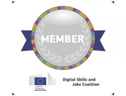 IDiA se integra en la Coalición Europea por el Talento y el Empleo Digital
