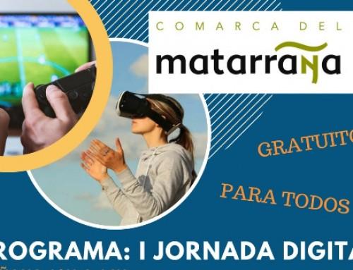 IDiA colabora con el Instituto Aragonés de la Juventud para promover la digitalización en las comarcas de Aragón