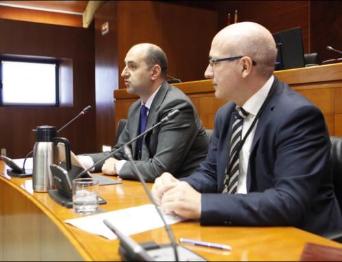 Propuestas de IDiA a las Cortes de Aragón