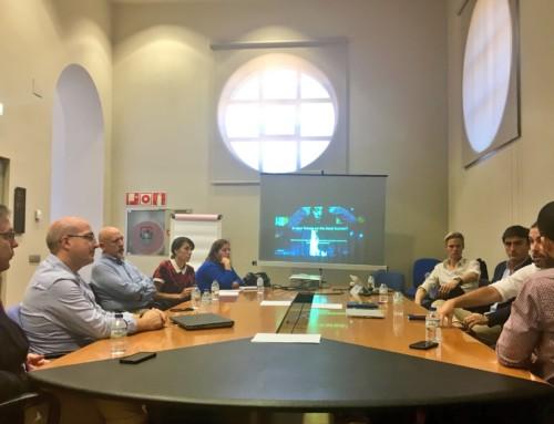 Demola: proyectos de co-creación entre profesionales y estudiantes