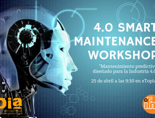 IDiA organiza junto a ifm electronic el workshop «Smart Maintenance 4.0»