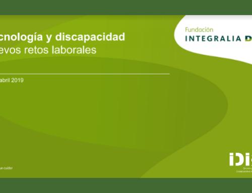 «Café tecnológico» IDiA y Fundación Integralia DKV