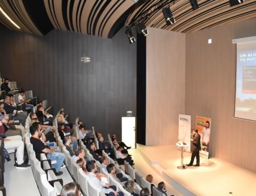 TICBOX 2019, III Congreso de Innovación, Tecnología y Transformación Digital.