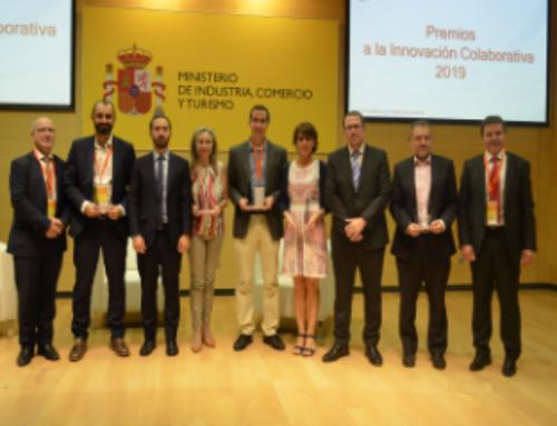Los Clusters españoles se reúnen en su VII Congreso en el Ministerio de Industria, Comercio y Turismo.