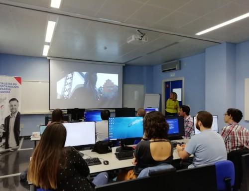 Programación de Aplicaciones Web con .NET y HTML5: El último curso del Programa eNCUENTRA