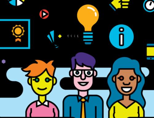 ¡Participa en el Curso Management 3.0!