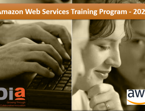 En septiembre comienza Amazon Web Services Training Program 2020