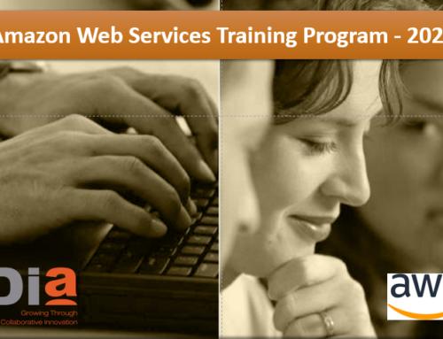 Amazon Web Services formación online en tecnología cloud; ¿te interesa?