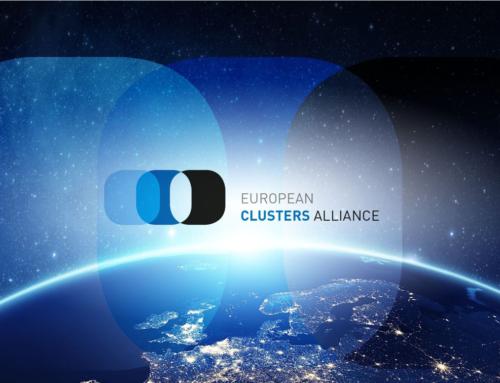 ¡Renovamos presidencia en la Alianza de Clusters Europeos!