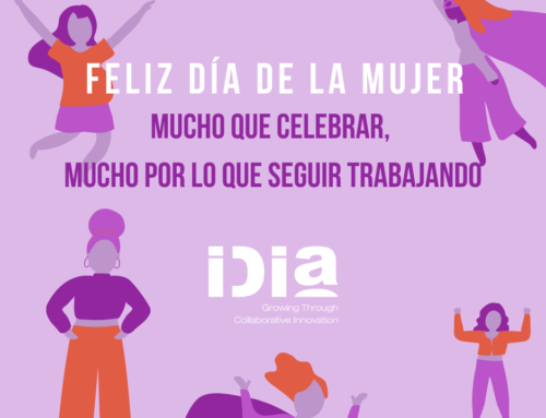 IDiA celebra el Día de la mujer recordando su Plan de Igualdad
