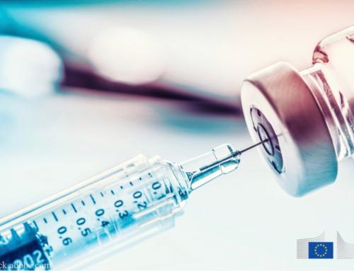 IDiA colabora con la Comisión Europea para apoyar la aceleración de la producción de vacunas anti-covid en Europa