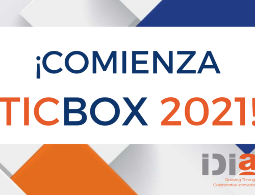 Comienza la IV edición de TICBOX, el Congreso de Innovación, Tecnología y Transformación Digital