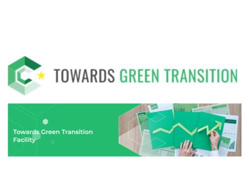 La Comisión Europea selecciona al Cluster IDiA para potenciar la transición ecológica y ayudar a las pymes a ser más eficientes en el uso de sus recursos